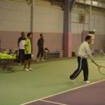 テニスの日イベント!!