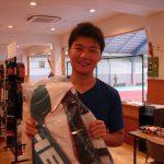 2016サントピア中級男子シングルス大会10月
